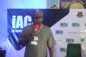 Ibrahim Maigari, CEO and Co-founder, Livestock 247