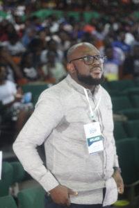 Kenneth Obiajulu, MD, Farmcrowdy